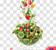 تصویر png سبزیجات طرح 4