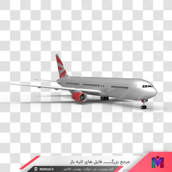 عکس هواپیما بویینگ