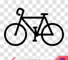 وکتور دوچرخه طرح 92